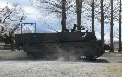 11式装軌車回収車Type11ARV(Armored Recovery Vehicle)戦車直接支援隊陸上自衛隊90式戦車回収車78式戦車回収車78式戦車回収車M32 戦車回収車 M32 TRV Tank Recovery Vehicle M32 戦車回収車(TRV Tank Recovery Vehicle)BergePanzer駒門駐屯地創立58周年記念行事