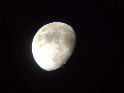 月 コリメート