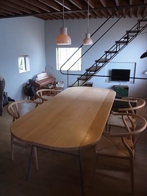 N_HOUSEテーブル01