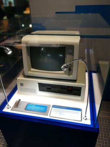 Intelミュージアム