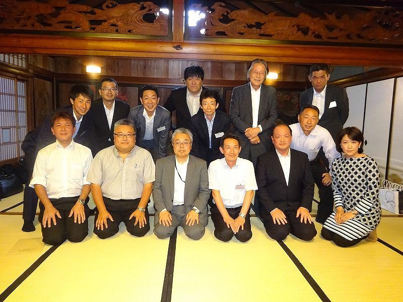 第56回通常総会懇親会DSC01306