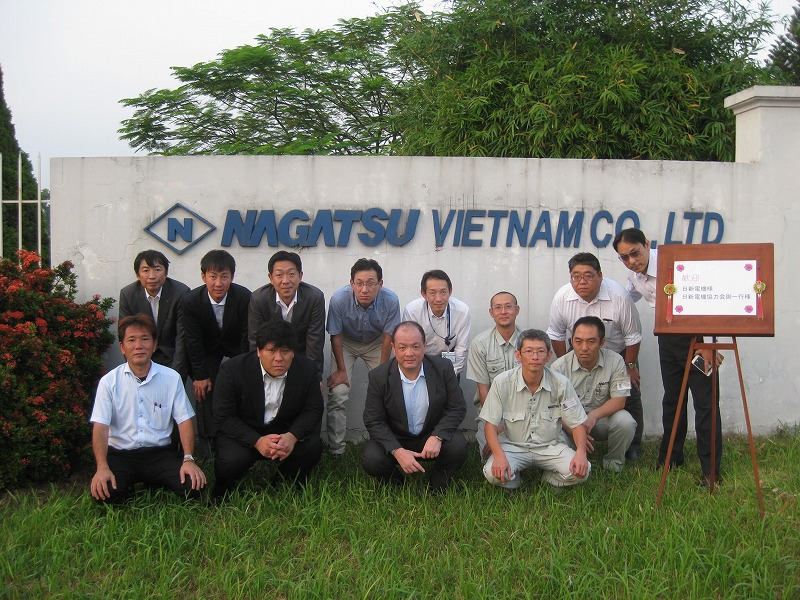 ベトナム見学事業IMG_2926