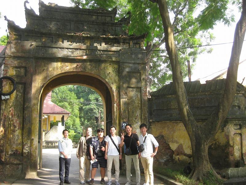 ベトナム見学事業IMG_2945