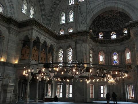 モスク中2