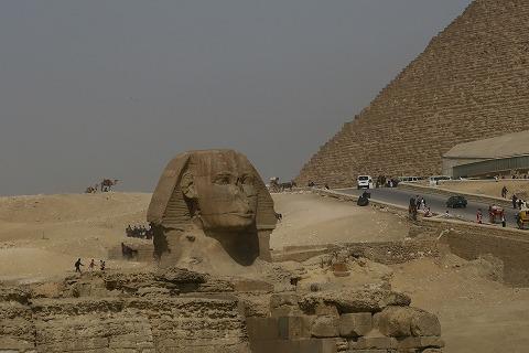 エジプト8