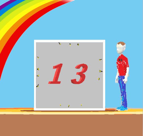 13E IFszzza