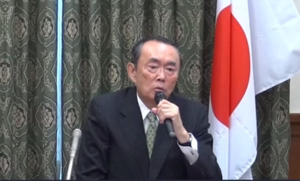 20150810 平沼党首からのご報告