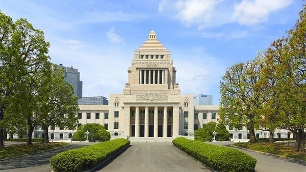 20180601 国会議事堂