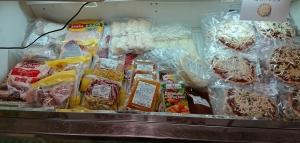 Foodex4_ハラールピザ等人気食材も展示