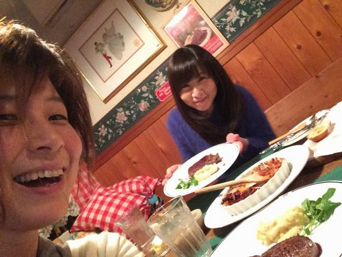 2015第1回アナハイマーお肉
