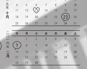 幻のコンサート開催月