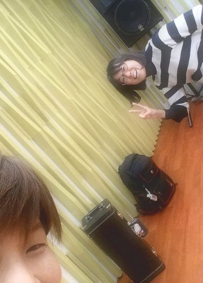 ゆこさんとワタシ2018年春バージョン