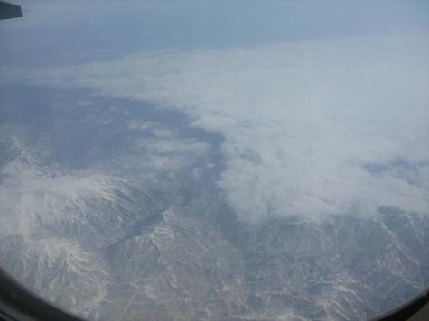 焼石岳(南側)