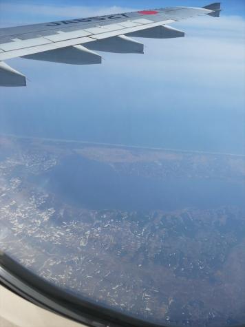 下北半島 小川原湖