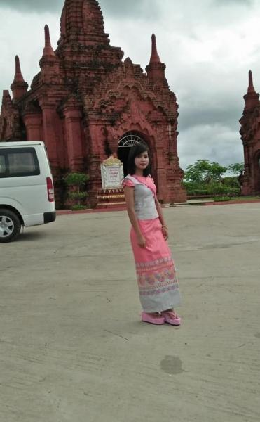 ミャンマー ヤンゴン Su Myat May10 (1)