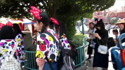 東京ディズニーリゾート⑯ 2