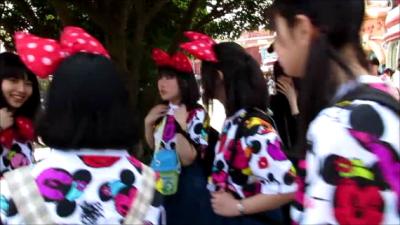 東京ディズニーリゾート⑯ 4