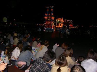 東京ディズニーリゾート 2 (4)