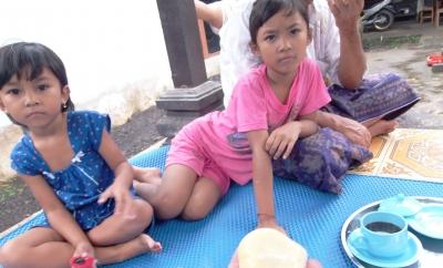 「 バリ島ひとり旅 ➂」置屋探し 美女探し「10X」「05X」「505」 【Bali Island Alone Journey】12(3-2)
