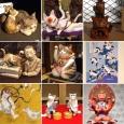 猫都の国宝展1