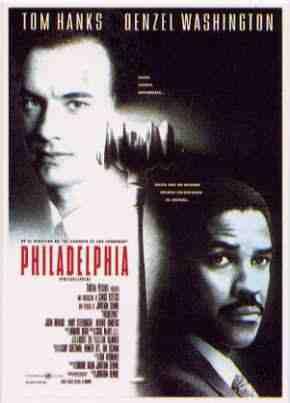 """ON AIR#4034 """"PHILADELPHIA(1993)"""""""