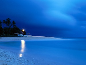ビティ・レブ島(フィジー諸島)