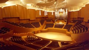 Kitara大ホール