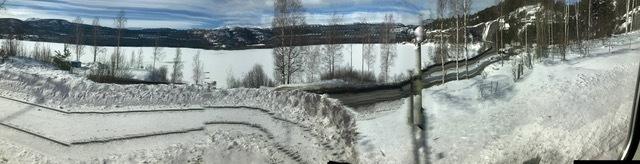鐵道景色5