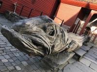 ベルゲン干し鱈