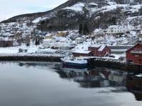 北極圏の街3