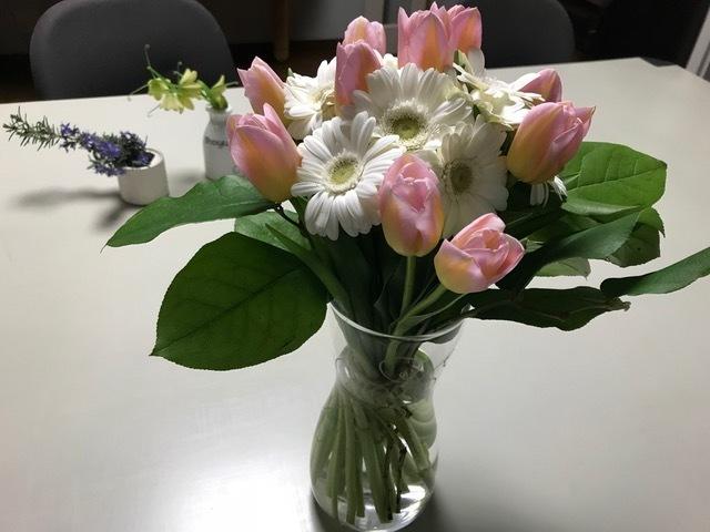 4:1お花
