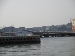 門司港レトロ地区