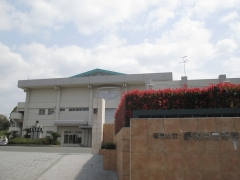 嘉穂東高校