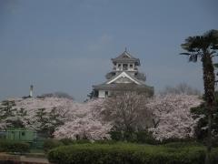 豊公園・長浜城