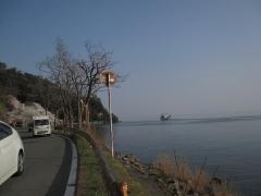 海津大崎港