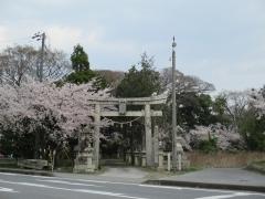 木和田神社