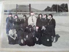 筑紫高校時代