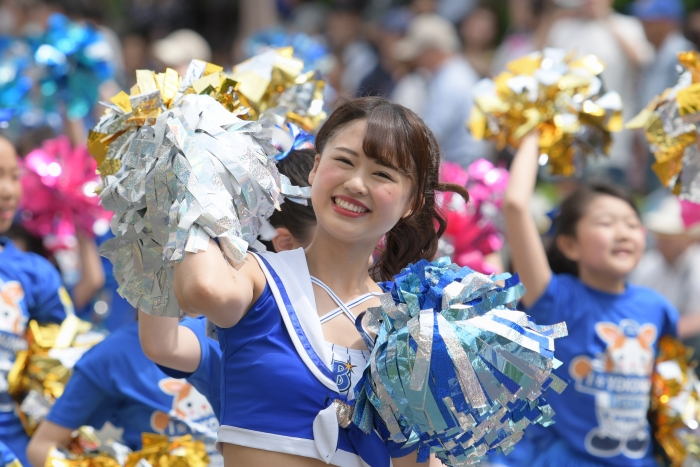 横浜国際仮装行列