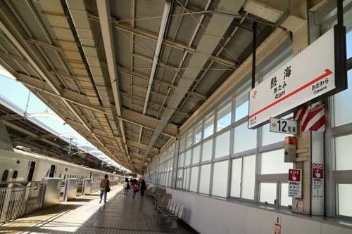IMG_2919 熱海駅