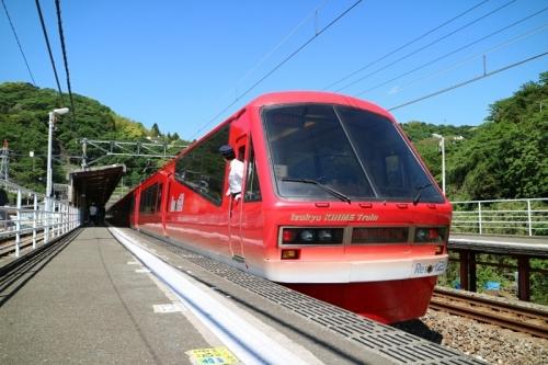 IMG_2968 きんめ列車