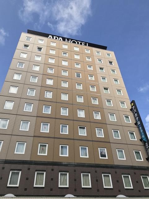 1329-アパホテル新潟古町