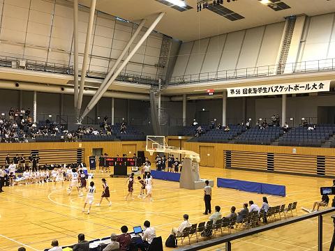1381-東海学生バスケットボール大会
