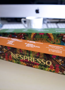 201847表参道nespresso