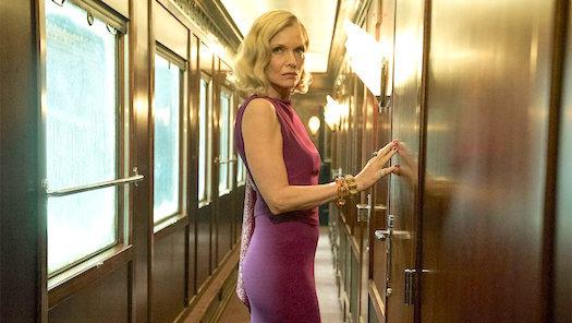 Orient Express 6