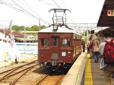 デハ101電車
