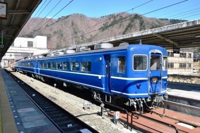JR四国14系客車