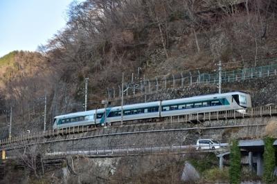 東武500系電車リバティ2