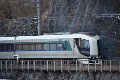 東武500系電車リバティ1