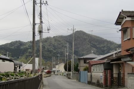 諏訪岳~唐沢山~浅間山 (3)諏訪岳s