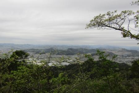 諏訪岳~唐沢山~浅間山 (9)s